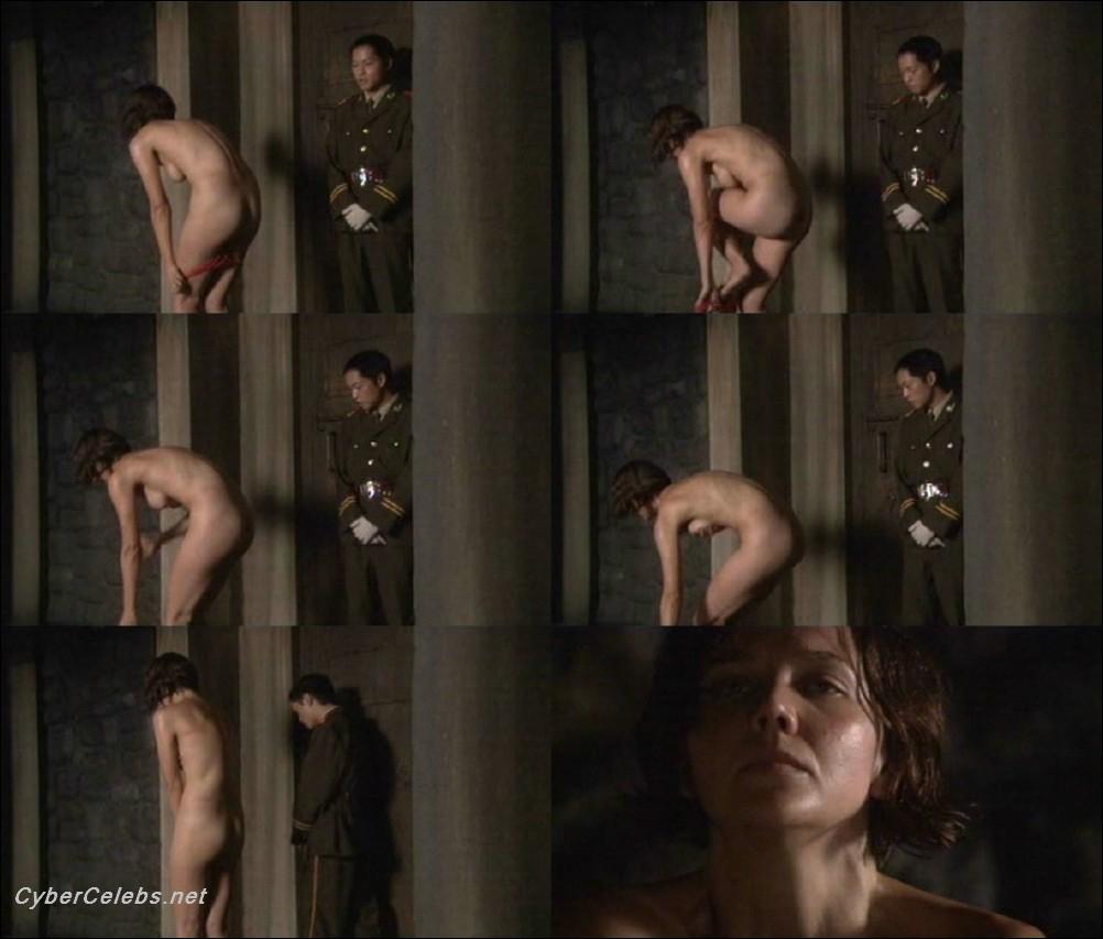 Maggie gyllenhal nackt nackt Titten