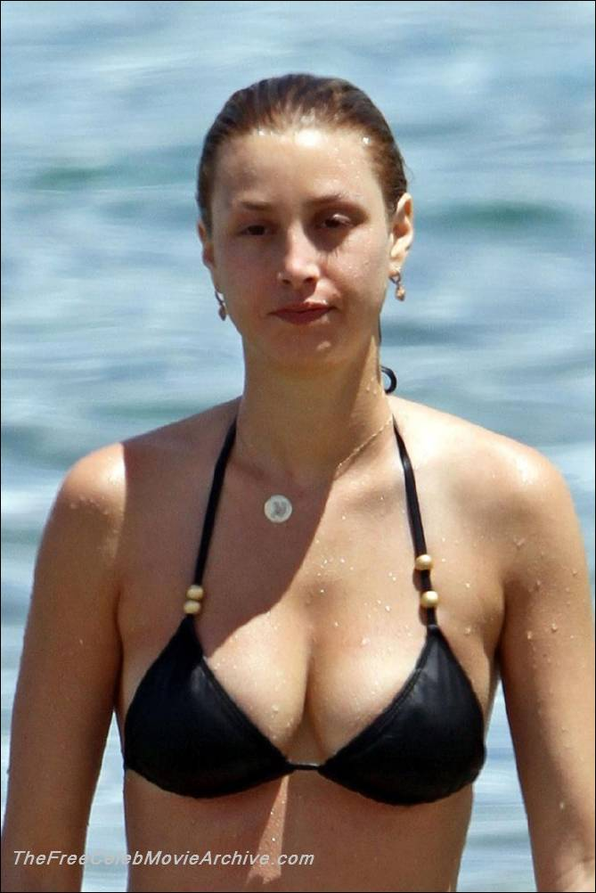 whitney port fully naked at thefreecelebmoviearchive