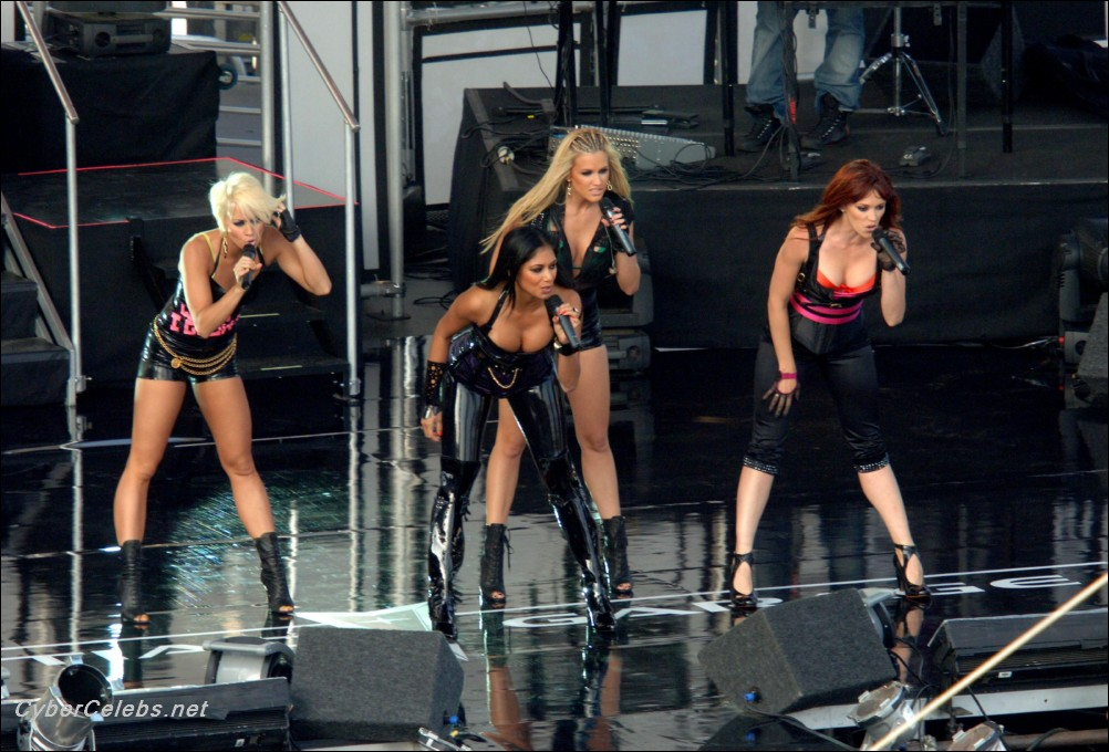 Pussycat Dolls Nude Pictures