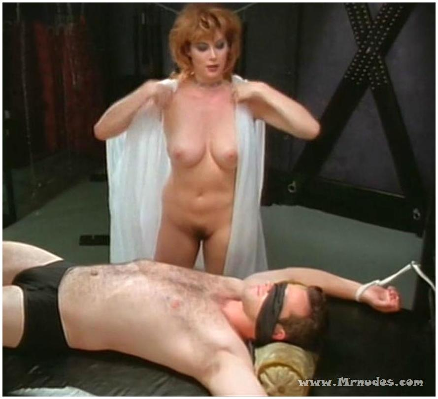from Michael lisa comshaw free nude movie